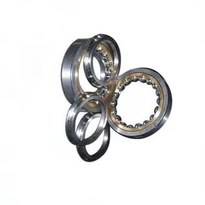 MR605V-ZZC - Grooved Bearings