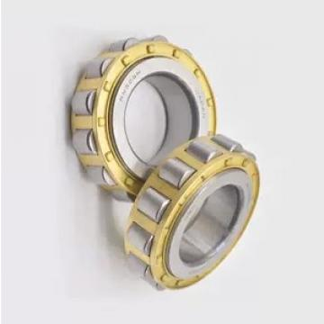 Nj207em Bearing Nj 208 Bearing or Brass Cage Bearing