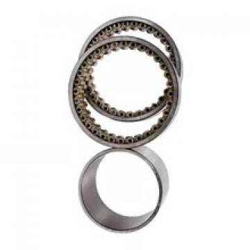 Good Quality Chrome Steel Bearings 6201 6202 2RS zz deep groove ball bearing
